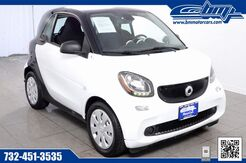 2016_smart_Fortwo__ Rahway NJ