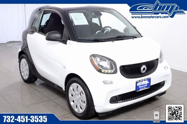 2016 smart Fortwo  Rahway NJ