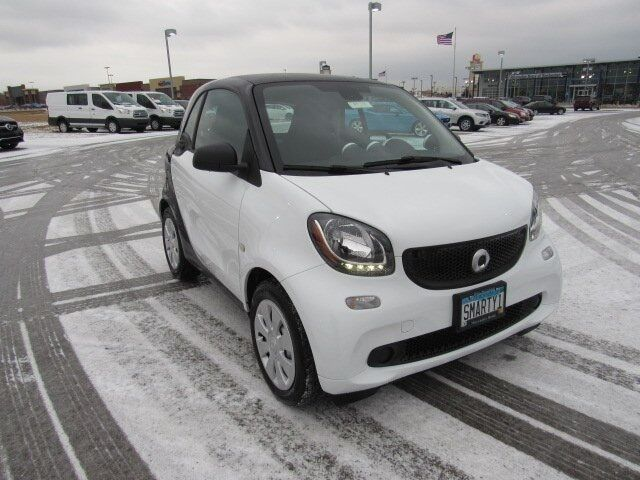 2016 smart Fortwo  Rochester MN