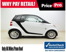 2016_smart_fortwo electric drive_Passion w/Pano Sunroof_ Maumee OH