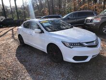2017_Acura_ILX_8-Spd AT_ Charlotte NC
