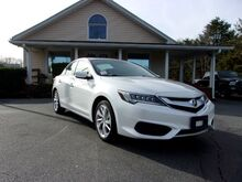2017_Acura_ILX_8-Spd AT w/ AcuraWatch Plus Package_ Charlotte NC