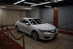 2017_Acura_ILX_8-Spd AT w/ Premium Package_ Charlotte NC