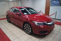2017_Acura_ILX_8-Spd AT w/ Premium & A-SPEC Packages_ Charlotte NC