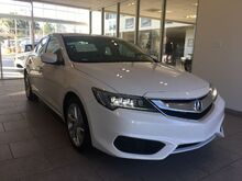 2017_Acura_ILX_8-Spd AT w/ Technology Plus Package_ Charlotte NC