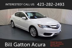 2017_Acura_ILX_Base_ Johnson City TN