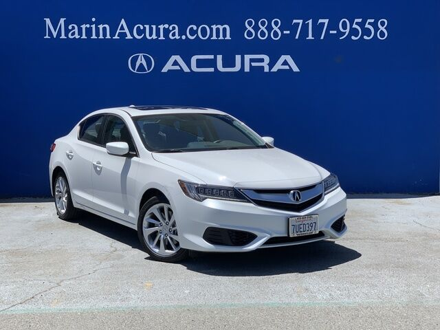 Used Cars Bay Area >> Certified Used Cars Bay Area Ca Marin Acura