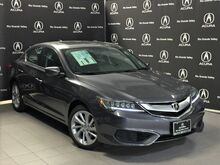 2017_Acura_ILX_with Premium Package_ San Juan TX