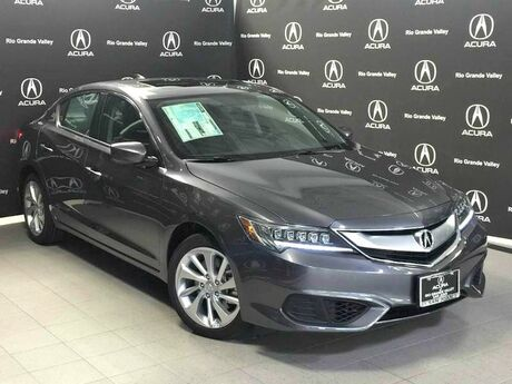 2017 Acura ILX with Premium Package San Juan TX