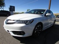 Acura ILX with Premium and A-SPEC Package 2017