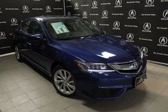 2017_Acura_ILX_with Technology Plus Package_ San Juan TX