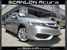 2017_Acura_ILX__ Fort Myers FL