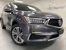 2017_Acura_MDX_3.5L_ Dallas TX