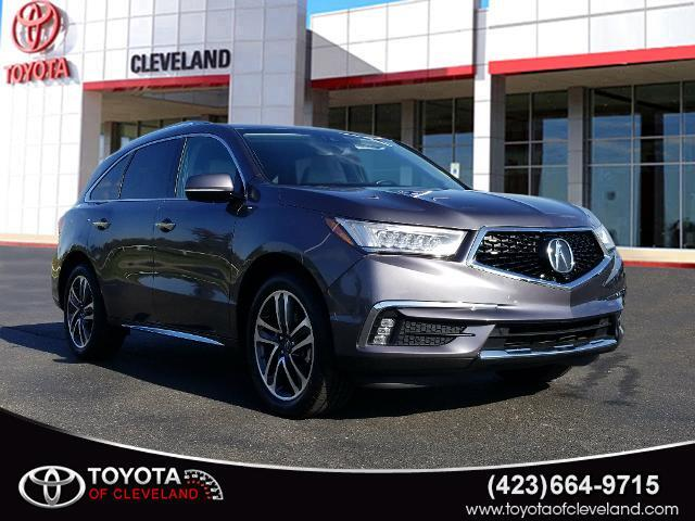 2017 Acura MDX 3.5L w/Advance Package McDonald TN