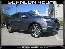 2017_Acura_MDX_FWD_ Fort Myers FL
