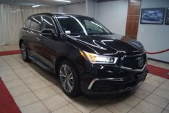 2017_Acura_MDX_SH-AWD 9-Spd AT w/Tech Package_ Charlotte NC