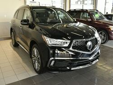 Acura MDX SH-AWD Elite 2017