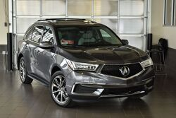 Acura MDX SH-AWD Navi l Platinum Package l AcuraWatch 2017