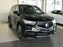 Acura MDX SH-AWD Navi 2017