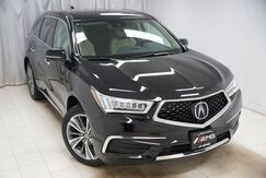 2017_Acura_MDX_SH-AWD Technology Navigation Sunroof 1 Owner Backup Camera_ Avenel NJ