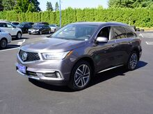 2017_Acura_MDX_SH-AWD with Advance Package_ Salem OR