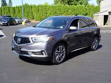 2017_Acura_MDX_SH-AWD with Advance and Entertainment Packages_ Salem OR