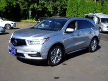 2017_Acura_MDX_SH-AWD with Technology Package_ Salem OR