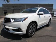 2017_Acura_MDX_Sport Hybrid SH-AWD with Advance Package_ Albuquerque NM