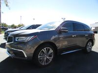Acura MDX Sport Hybrid SH-AWD with Technology Package 2017