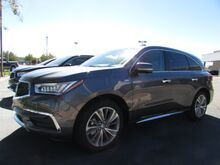 2017_Acura_MDX_Sport Hybrid SH-AWD with Technology Package_ Albuquerque NM