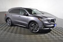 2017_Acura_MDX_w/Advance/Entertainment Pkg_ Seattle WA