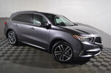 2017_Acura_MDX_w/Advance Pkg_ Seattle WA