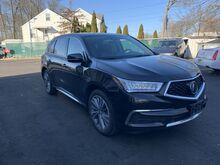 2017_Acura_MDX_w/Technology Pkg_ Avenel NJ