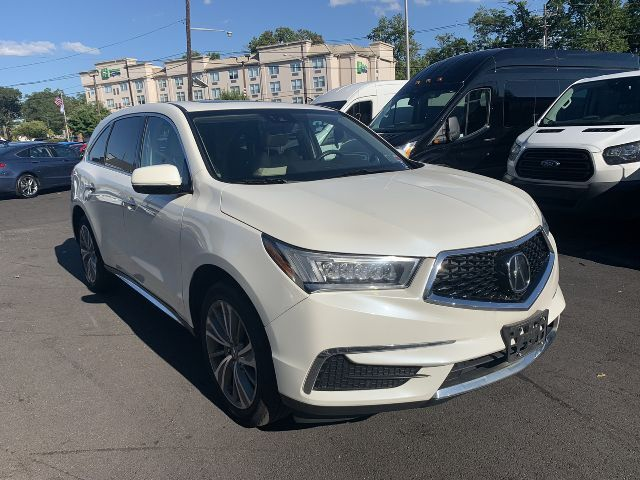 2017 Acura MDX w/Technology Pkg Avenel NJ