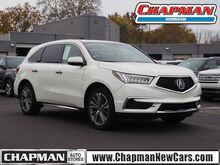 2017_Acura_MDX_with Technology Pkg_  PA