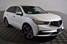 2017_Acura_MDX__ Seattle WA