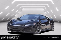 Acura NSX 4K Technology Package And Sport Seats MSRP $162600! 2017