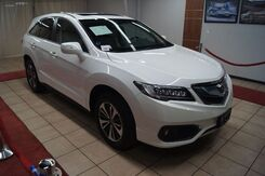 2017_Acura_RDX_6-Spd AT AWD w/Advance Package_ Charlotte NC