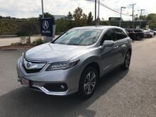 2017_Acura_RDX_AWD Advance Package_ Auburn MA