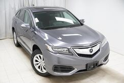 2017_Acura_RDX_AWD Navigation Acura Watch Sunroof Backup Camera 1 Owner_ Avenel NJ