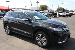 2017 Acura RDX Advance Package San Antonio TX
