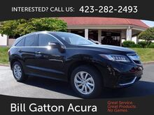 2017_Acura_RDX_Base_ Johnson City TN