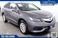 2017_Acura_RDX_Technology Package_ Rahway NJ