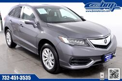 Acura RDX Technology Package 2017