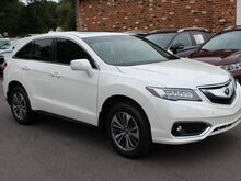 2017_Acura_RDX_w/Advance_ Roanoke VA