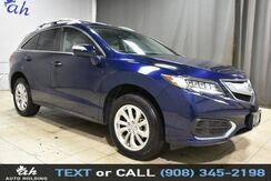 2017_Acura_RDX_w/Technology Pkg_ Hillside NJ