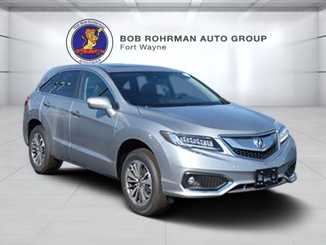 2017 Acura RDX with Advance Package Fort Wayne IN 15528283
