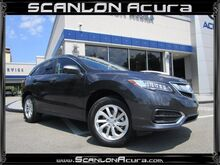 2017 Acura RDX with Technology Package Fort Myers FL