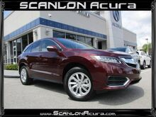 2017_Acura_RDX__ Fort Myers FL