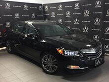 2017_Acura_RLX_with Advance Package_ San Juan TX